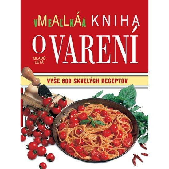 velka kniha o vareni